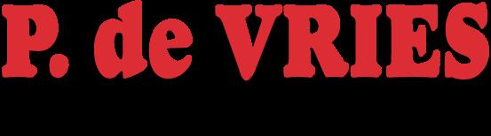 logo de Vries instal_fc1
